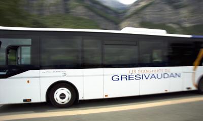 ©Transports du Grésivaudan