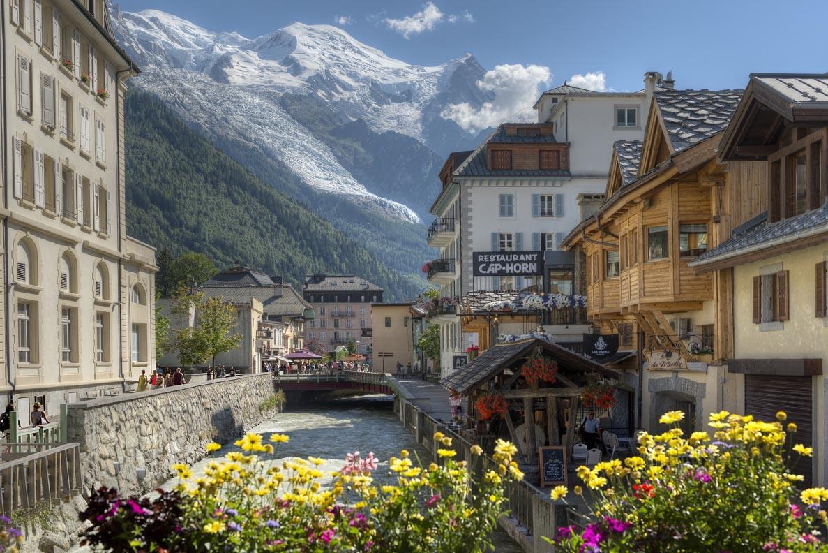 ©Gilles Lansard / ot Chamonix