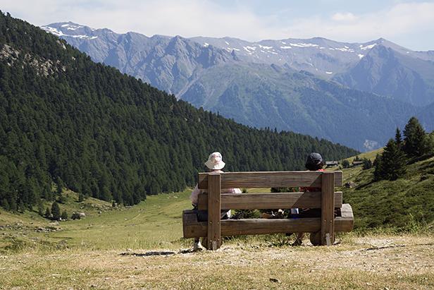 ©Parc national de la Vanoise/Mathieu Beurier