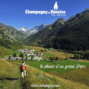 visitez champagny.com