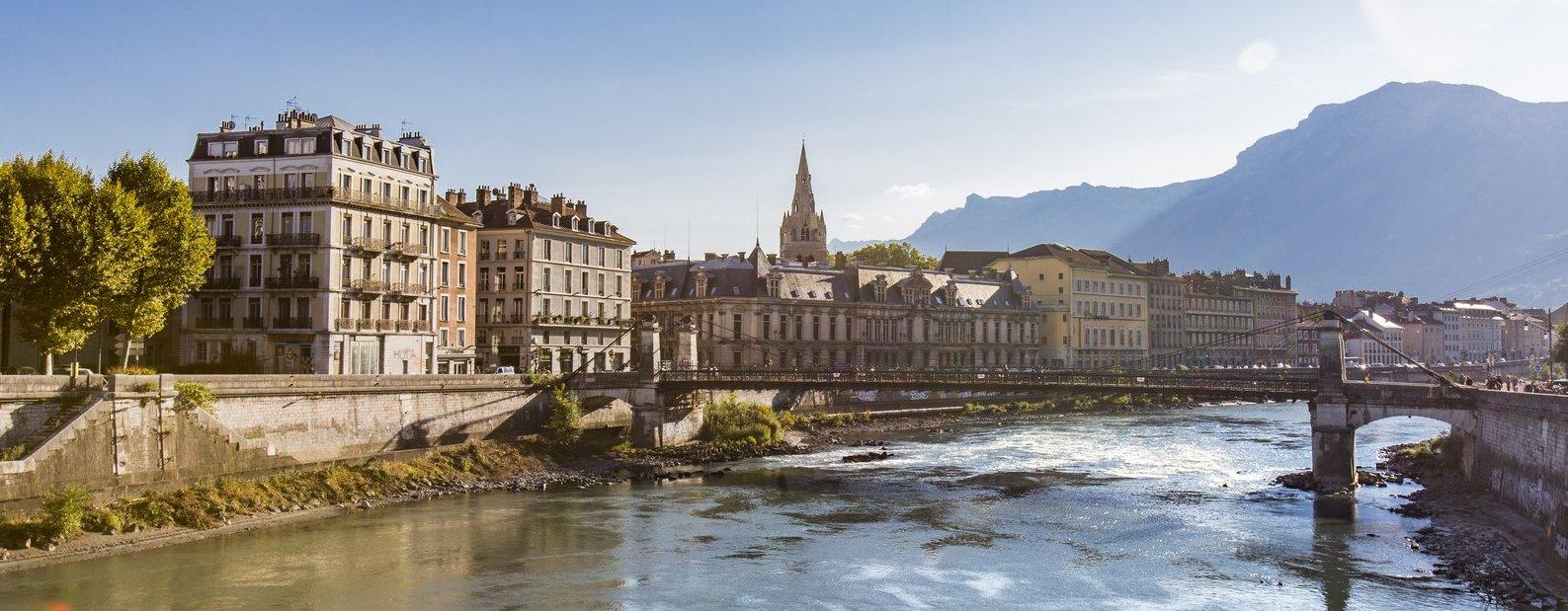 ville de grenoble tourisme