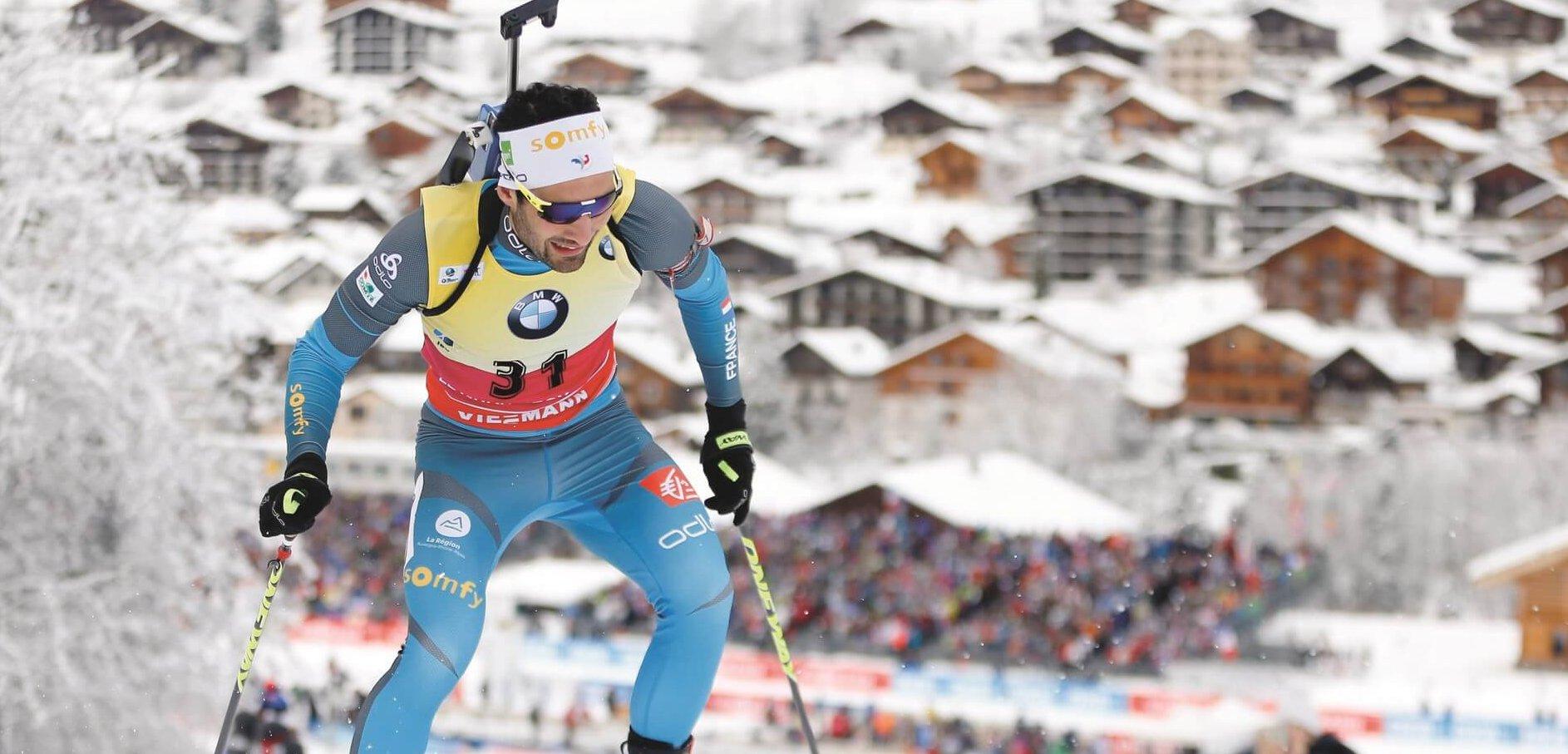 Calendrier Coupe Du Monde Biathlon 2020.La Coupe Du Monde De Biathlon Au Grand Bornand De 2019 A