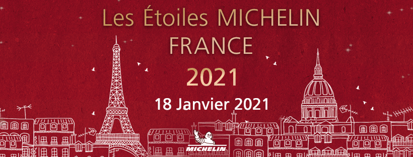 les etoiless michelin france 2021