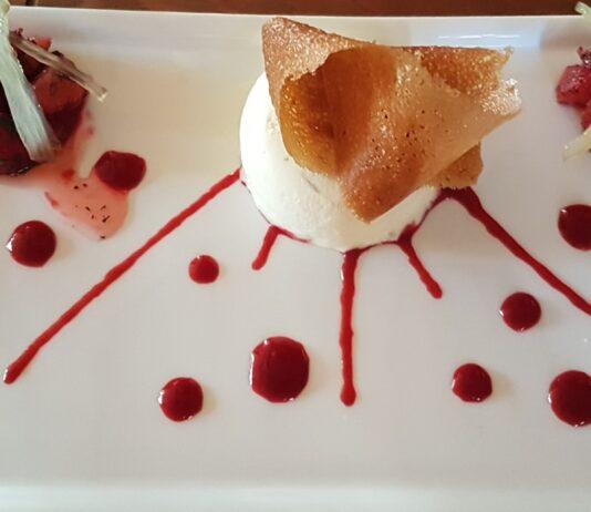 dessert toi du monde flumet