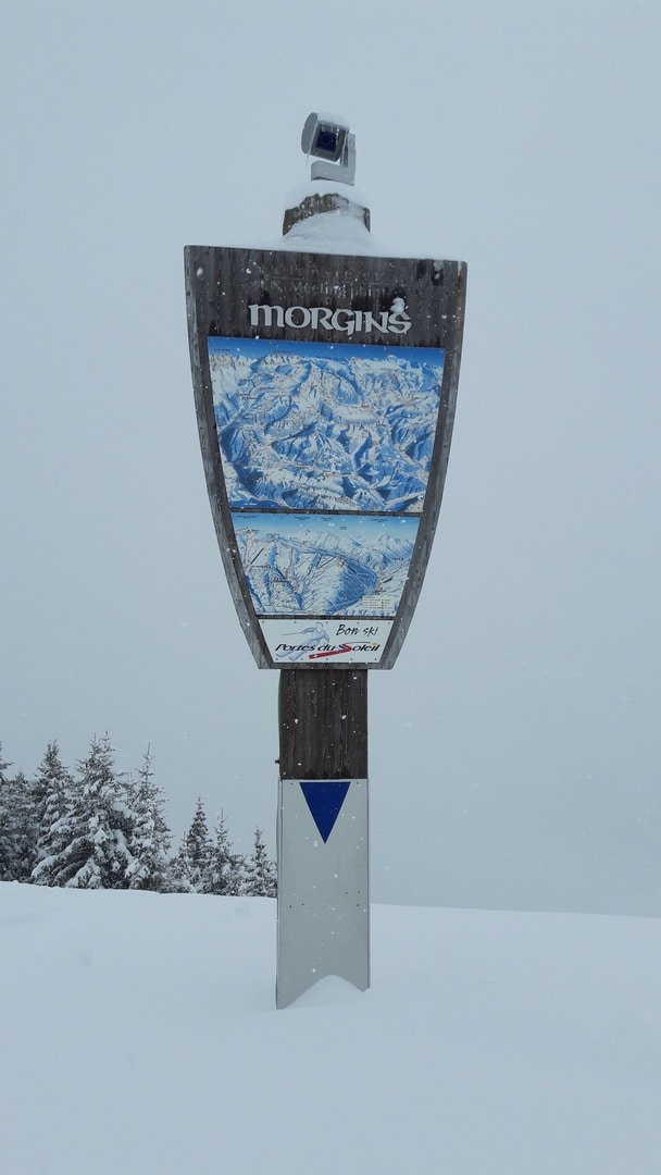 morgins suisse