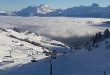 télésiege les portes du soleil suisse