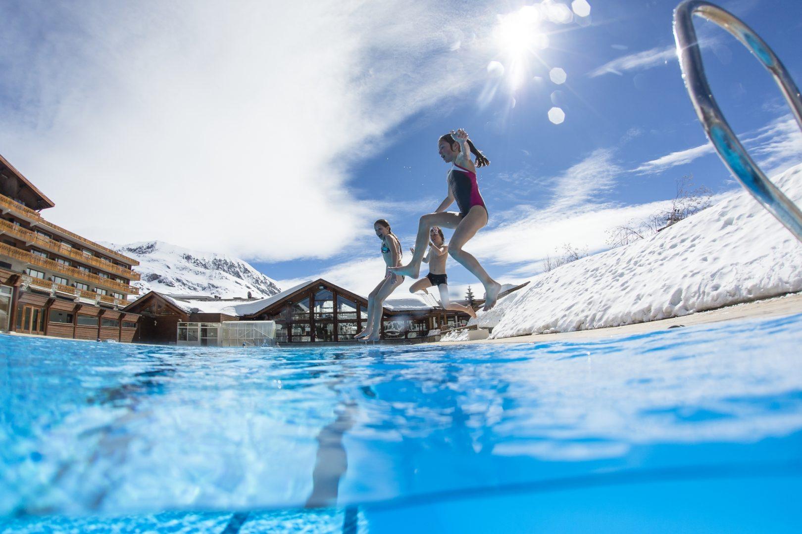 piscine alpe d huez