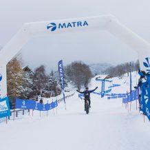 matra snow cross villard de lans