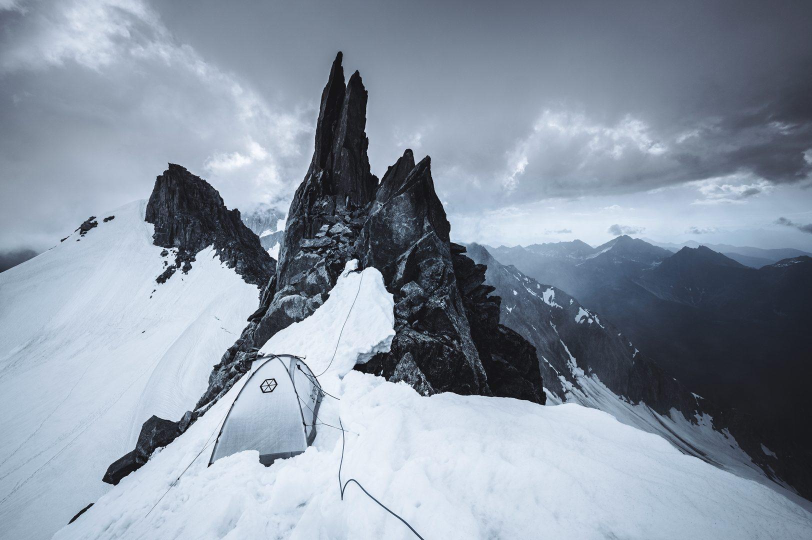 tente montagne samaya
