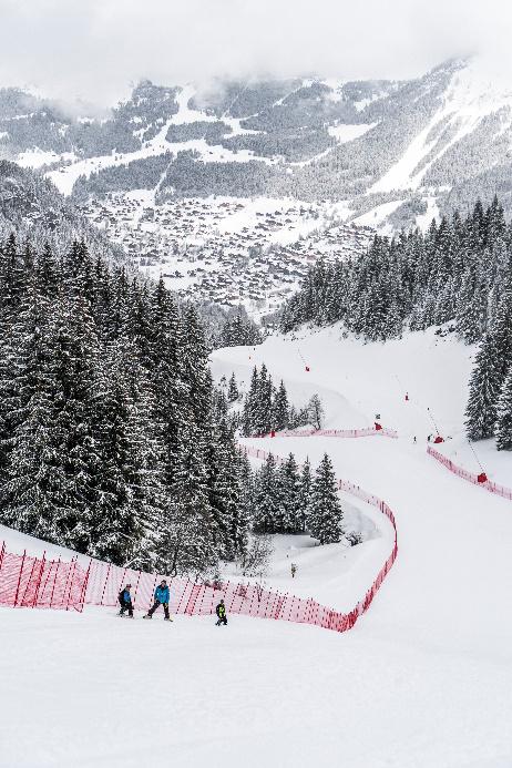 chatel championnats de france ski alpin