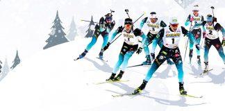 championnats de france biathlon ski de fond