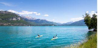 lacs savoie mont blanc