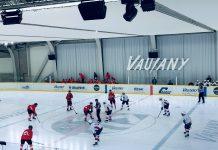 hockey vaujany