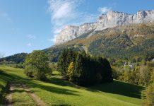 montagne chartreuse