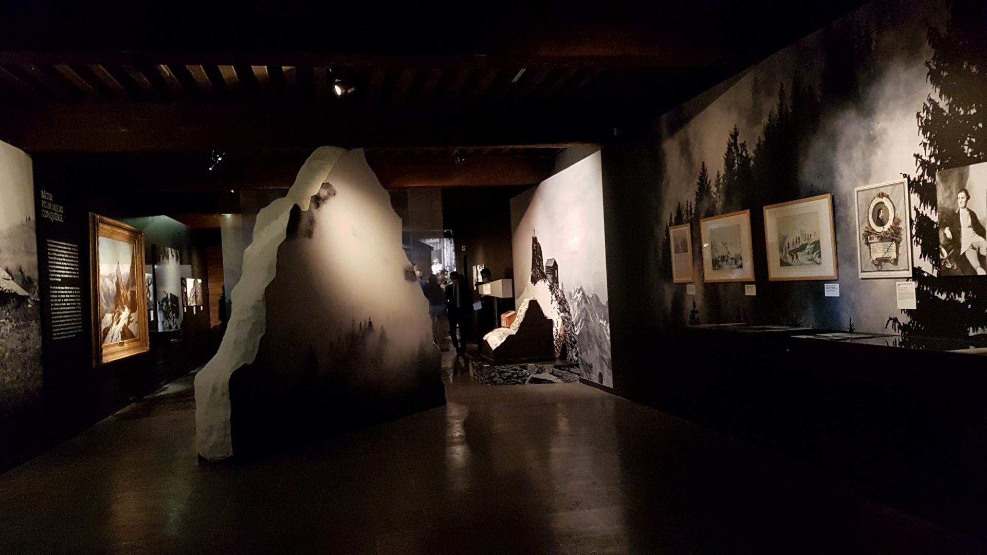 exposition musee dauphinois