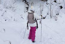 randonnee neige