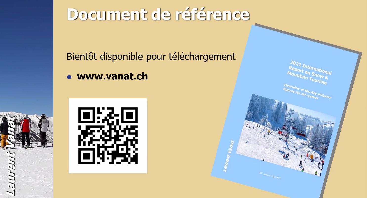 telechargement rapport international tourisme de neige et montagne