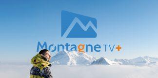 affiche montagne tv video a la demande