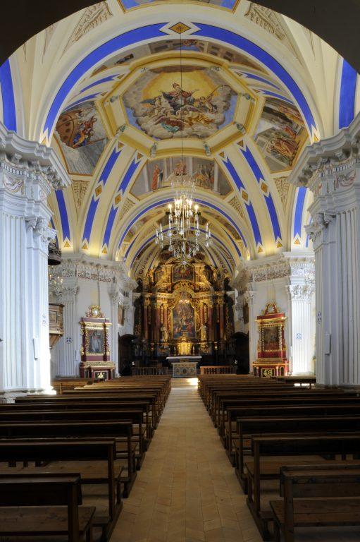 eglise saint nicolas du veroce