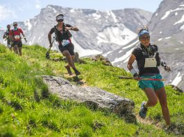 trail val d isere