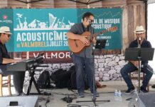 festival acousticimes valmorel